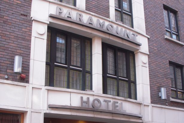 Dublin's Paramount Hotel And Turk's Head Bar Hit The Market
