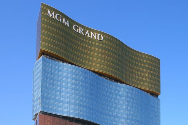 MGM Resorts Withdraws 2020 Forecast Blaming Coronavirus