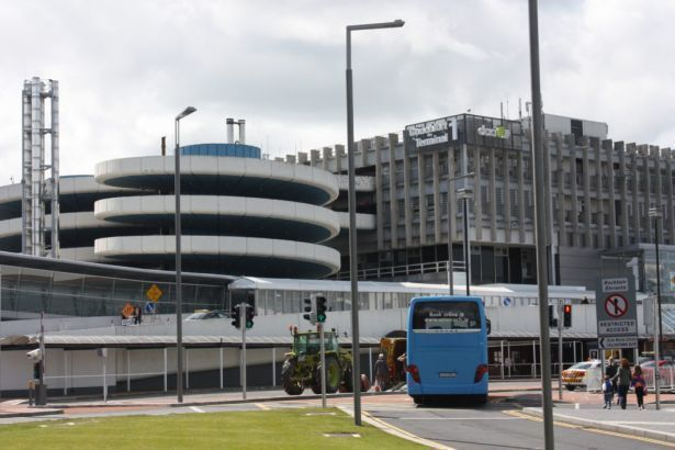SSP Signs Contract To Operate 24 Food And Drink Outlets At Dublin Airport