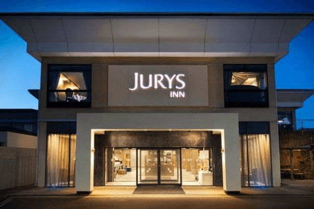 Jurys Announces Five Point Health And Safety Plan For Its Hotels