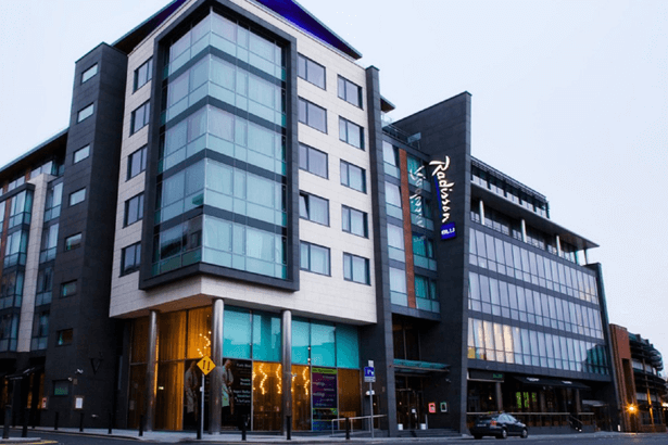 Profits Decline At Radisson Blu Royal Hotel Parent Company