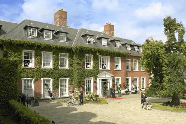 Hayfield Manor Joins Travel Programme American Express Fine Hotels & Resorts