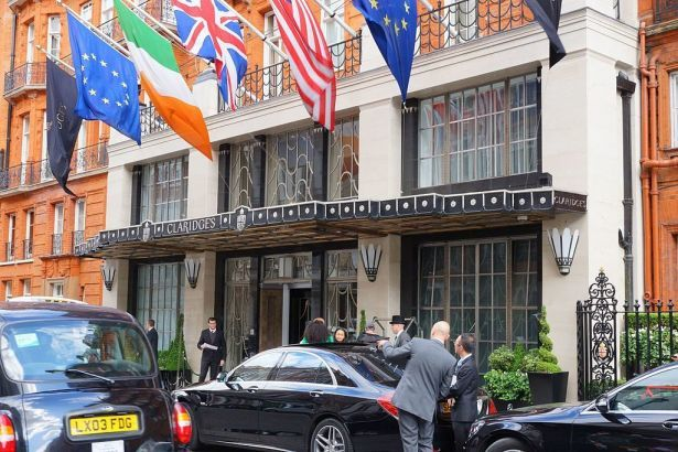 Hotelier Paddy McKillen Received £5m Management Fee For Oversight Of Maybourne Hotel Group From Emir Of Qatar In 2019