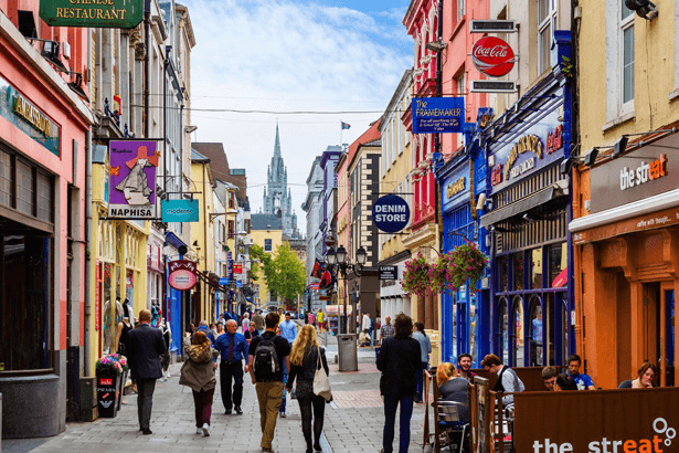 New Micro-Sleeper Hotel To Open In Cork City