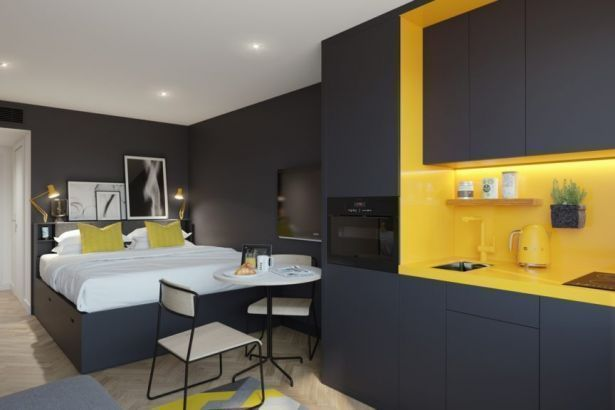 Irish Aparthotel Operator Staycity Opens New Properties In Germany And France