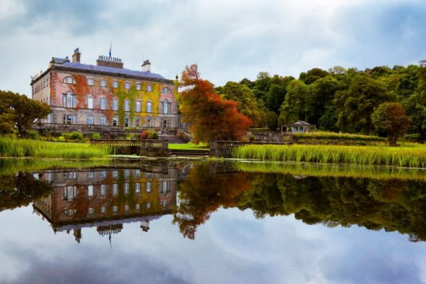 Up To €75m Planned To Be Invested In Planned Redevelopment Of Co. Mayo's Westport House And Estate And Hotel Westport