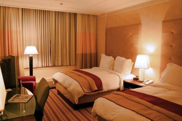 A Number Of Irish Hotels Hit The Market