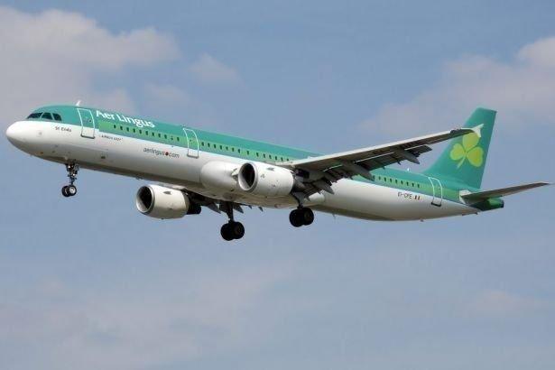 Aer Lingus Begins Trialling IATA Travel Pass