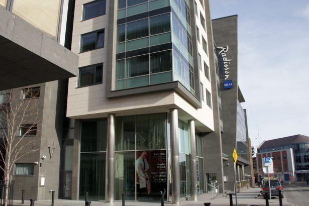 Operator Of Radisson Blu Hotel Off Of Dublin's South Great George's Street Experienced Decrease in Revenues During 12 Month Period That Ended On October 31, 2020
